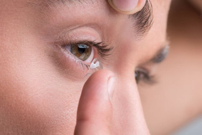 man-with-contact-lenses