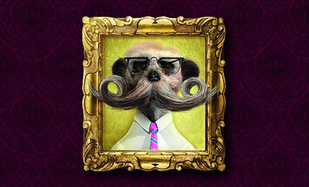 Sergei Movember