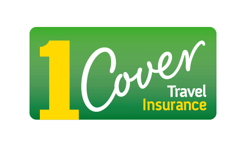 1cover Travel Insurance Logo