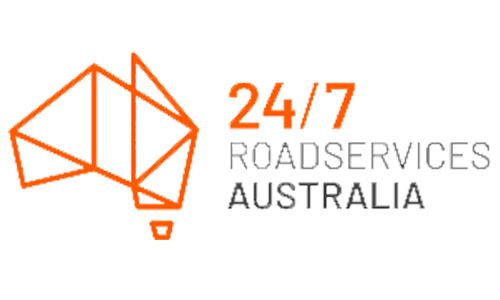 24/7 Roadservices logo
