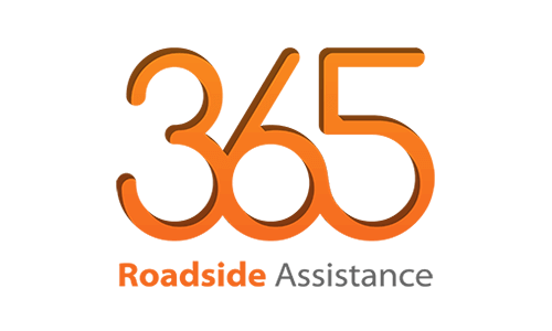 365 Roadside Assistance logo