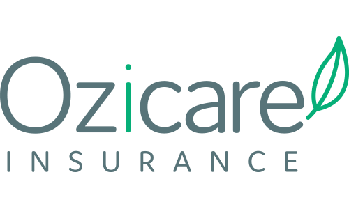 Ozicare Insurance logo