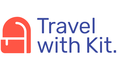Travel With Kit logo
