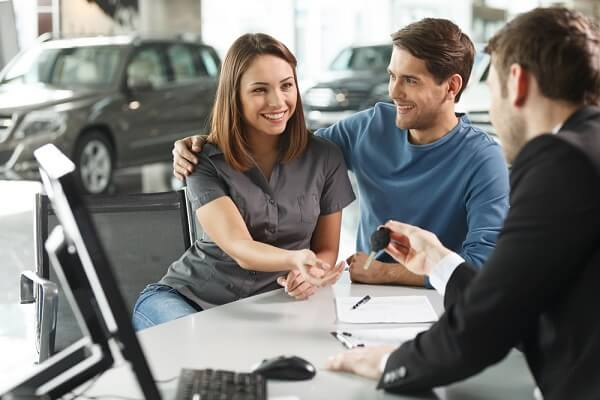 buying a new or used car tips