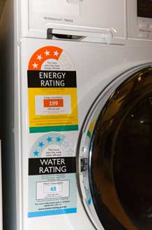 Energy A Guide To Energy Efficient Appliances Compare
