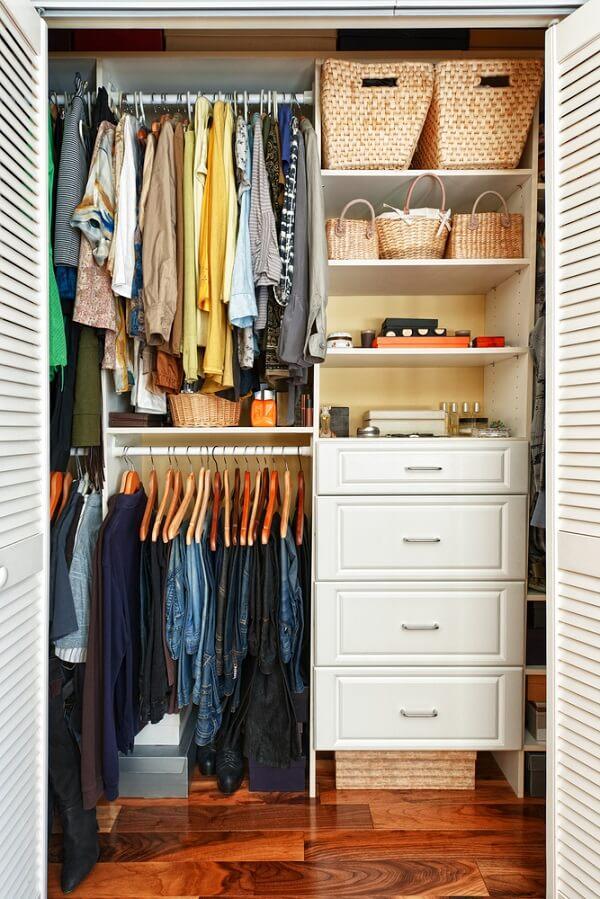 tidy-closet
