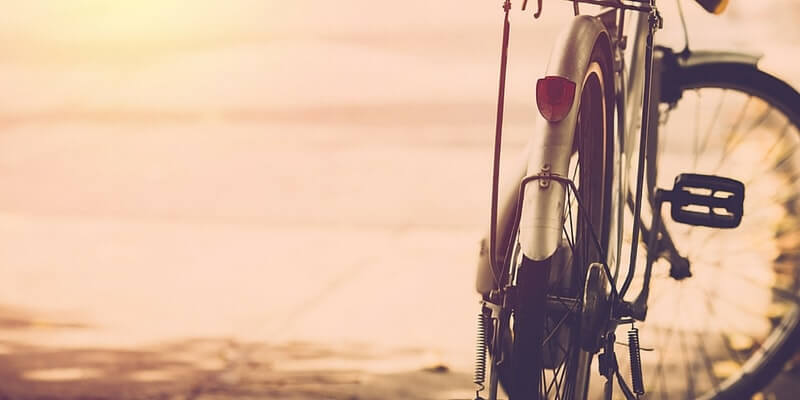Utilising bicycles