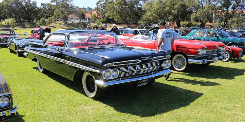 Classic Car Insurance Types Compare The Market
