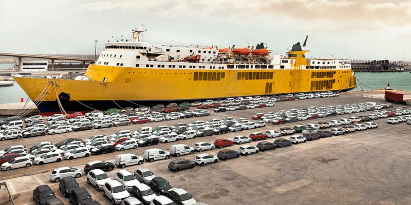international car transport
