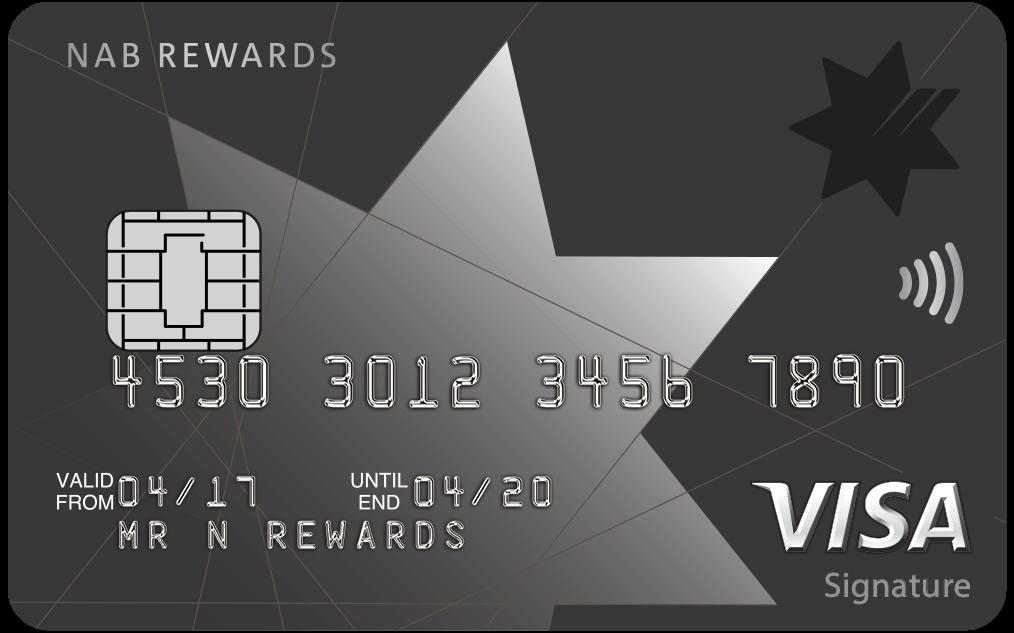 Nab rewards signature card compare the market nab rewards signature card reheart Image collections