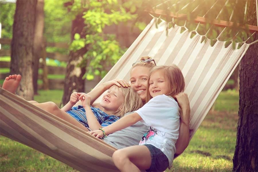 family-sitting-hammock