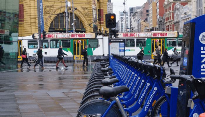 melbourne-bikes