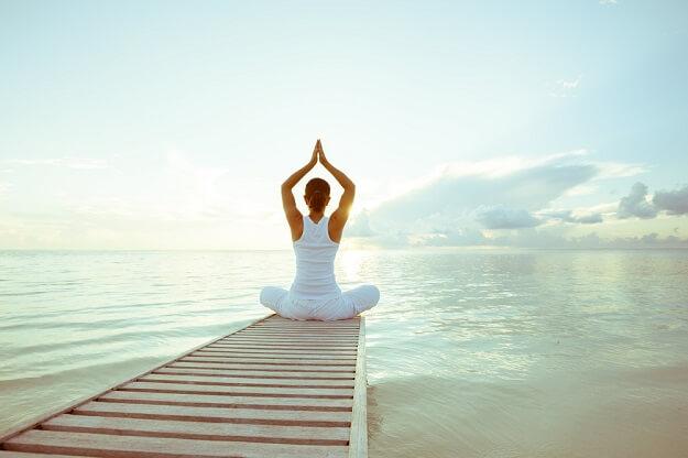meditation and quitting smoking