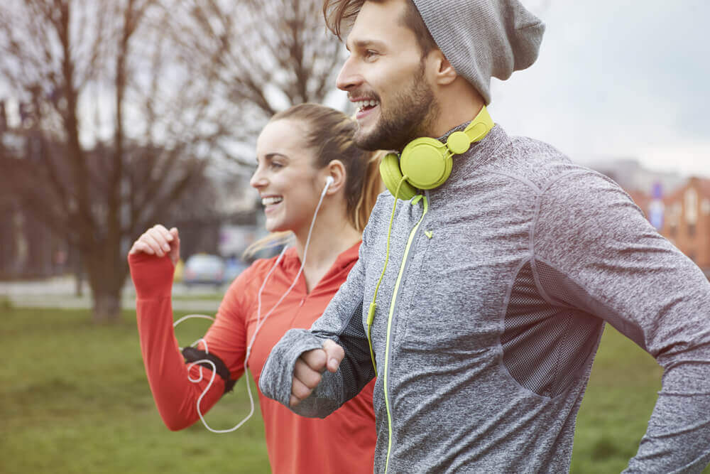 The science behind your running playlist | Compare the Market