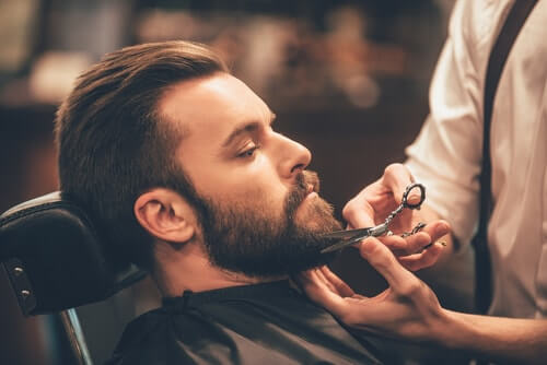 why beards are good