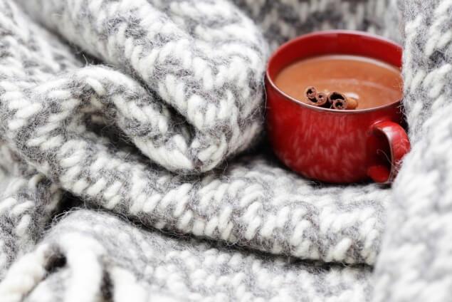winter savings comfort