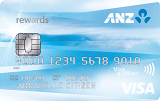 Reward cards compare the market anz rewards compare reheart