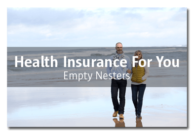 Empty nesters health insurance