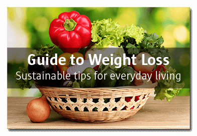 Guide to Weight loss with fruit and vegetables