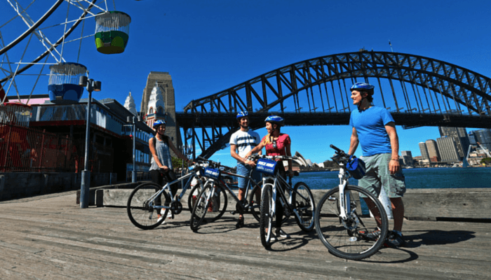 Guide to Free Exercise in Sydney