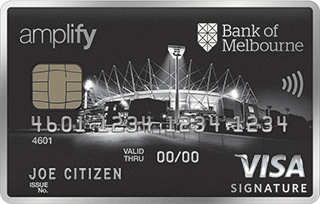 Qantas frequent flyers credit cards compare the market bank of melbourne amplify signature reheart Images