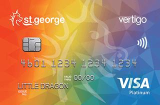 Low interest rate cards compare the market st george rainbow vertigo platinum reheart Images