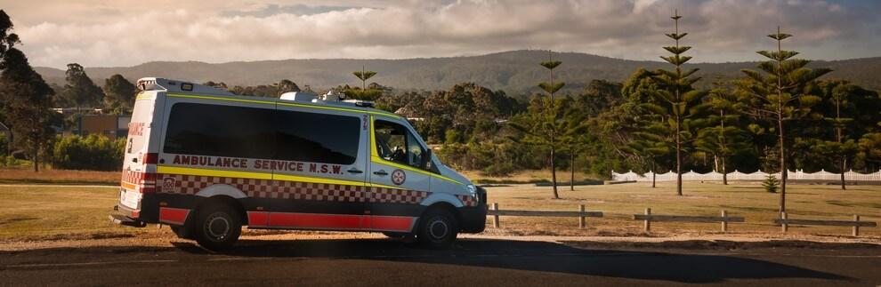 ambulance service nsw waiting