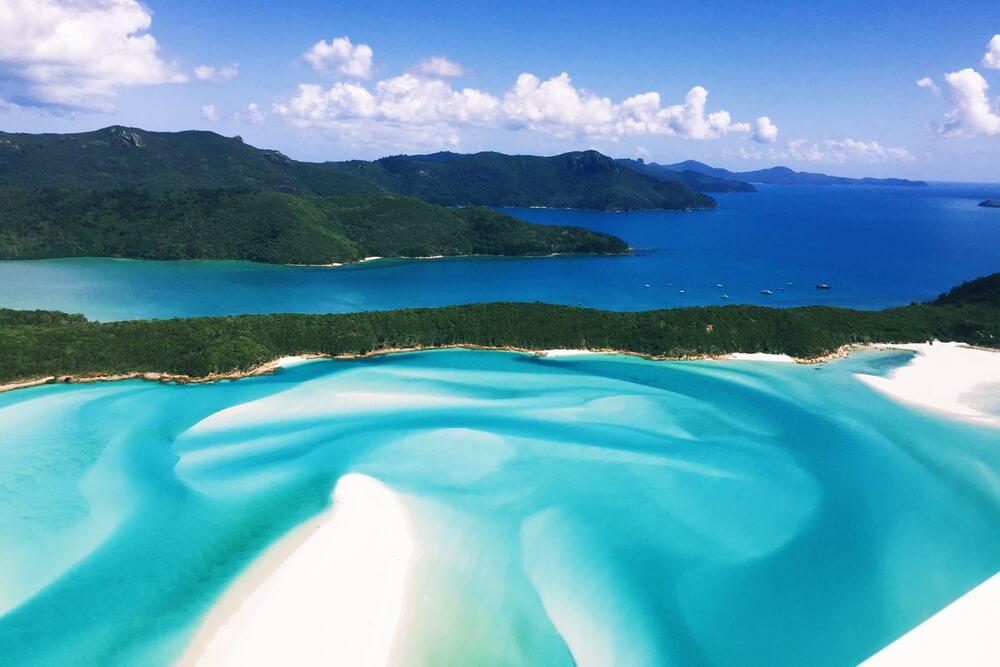 Hamilton Island, Queensland