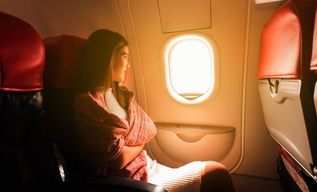 credit card rewards hacking holiday first class flight