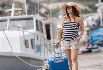 travel types header pregnancy