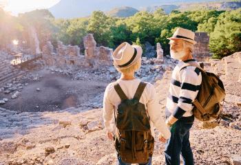 travel types header seniors