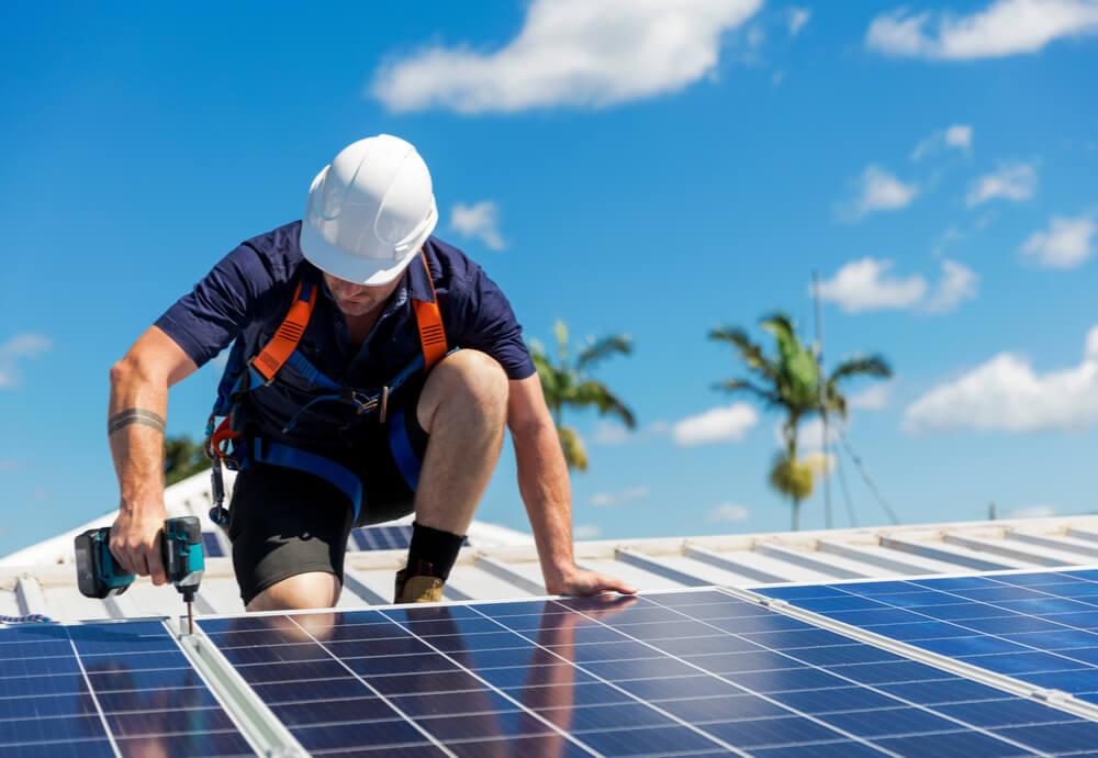 solar rebate for Australians