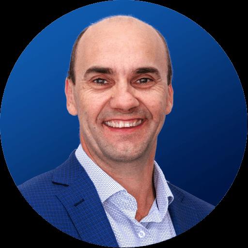 Stephen Zeller, General Manager