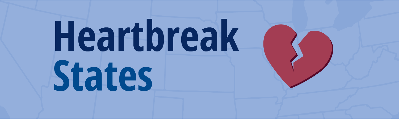 Heartbreak States Header
