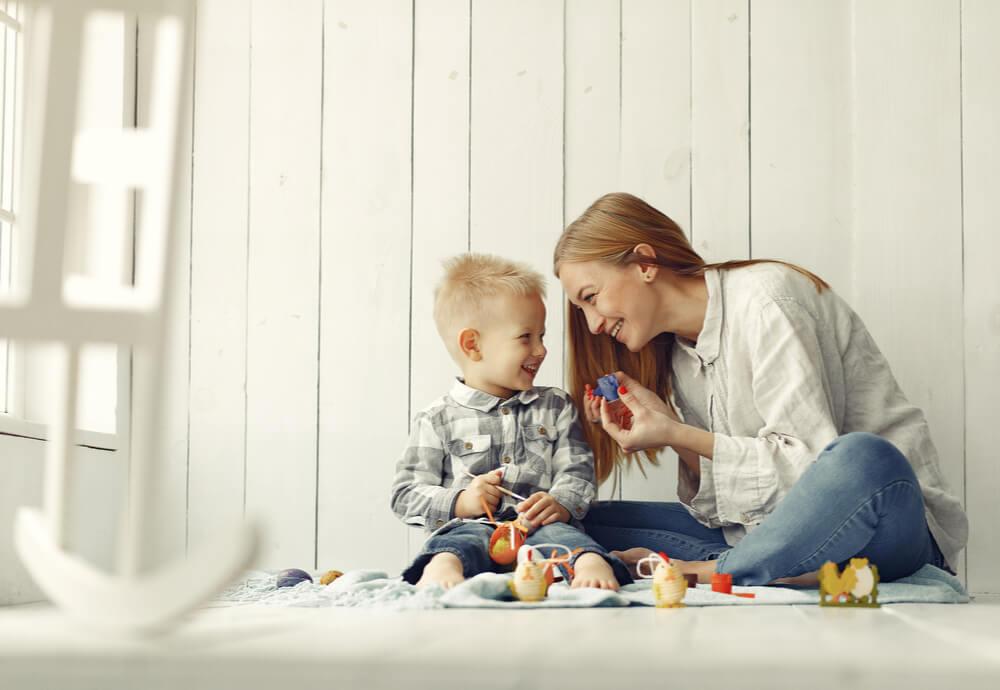 single-parent-home